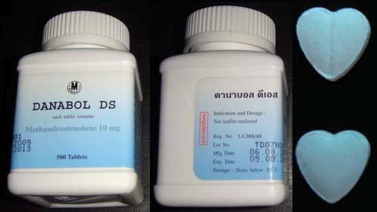 dianabols pills