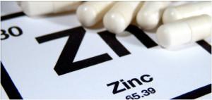 Le Zinc permet d'augmenter le taux de testostérone...