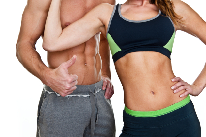 Muscles Et Testosterone