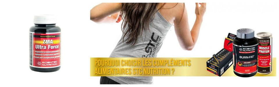 Scientec Nutrition ZMA Ultra Force, une combinaison de minéraux