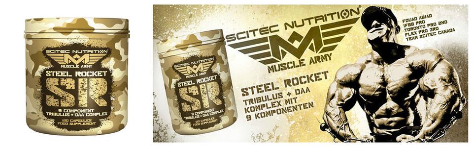 Scitec-Steel-Rocket