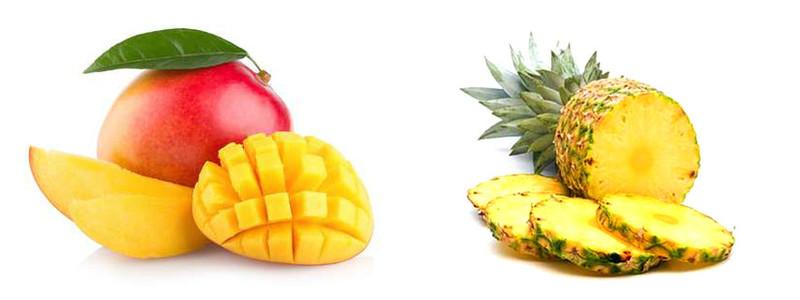 mangue-et-ananas