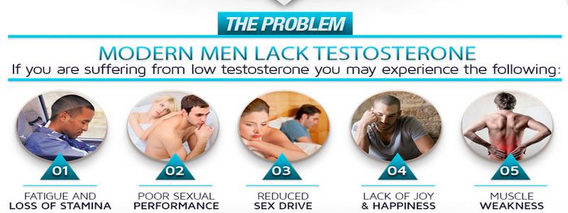 effets-d-un-taux-trop-bas-de-testosterone