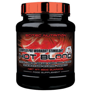 flacon-hot-blood-2-de-scitec-nutrition