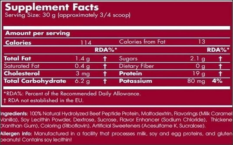 ingredients-de-scitec-100%-beef-concentrate