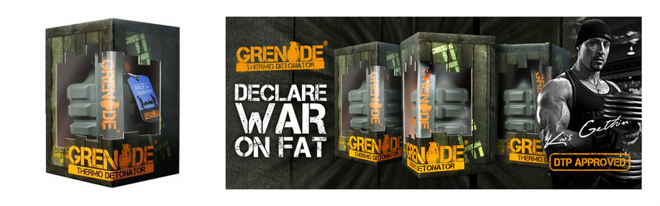 Grenade-ThermoDetonator