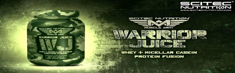 Scitec-Warrior-Juice