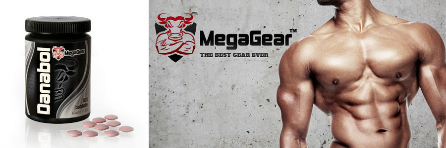 MegaGear Danabol, l'anabolisant qui se substitue aux stéroïdes