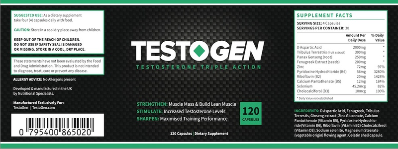 ingredients-de-testogen