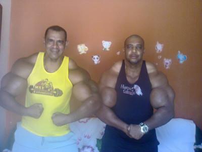 deux-hommes-apres-consommation-des-steroides