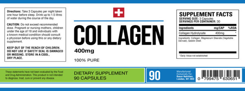 ingredients-collagen-400mg