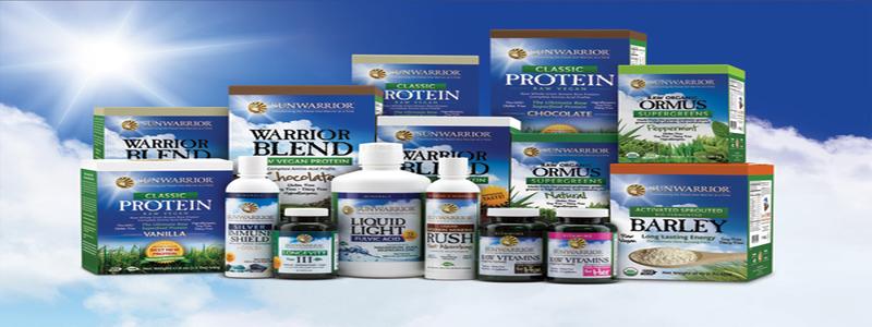 gamme-sunwarrior-protein-classic