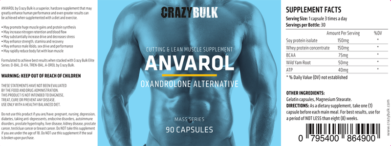 ingredients-de-crazybulk-anvarol