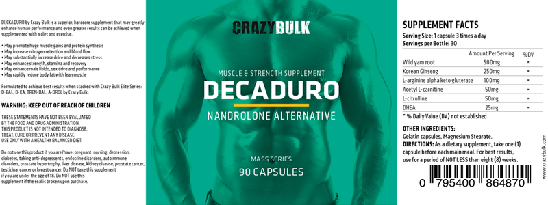 ingredients-crazybulk-decaduro