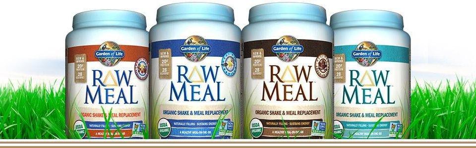 Garden of Life Raw protein, passez au niveau supérieur