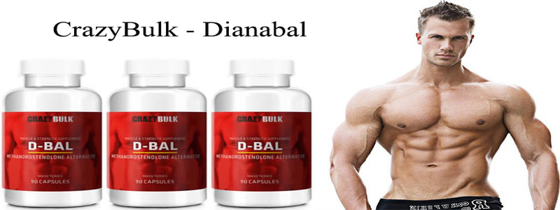 Promotion CrazyBulk D Bal
