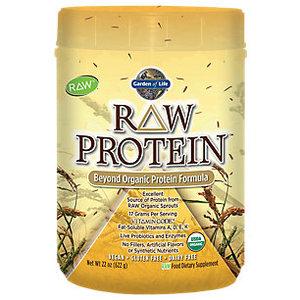 boite-garden-of-life-raw-protein