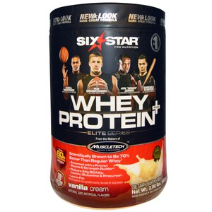 flacon-six-star-pro-nutrition-whey-protein-plus