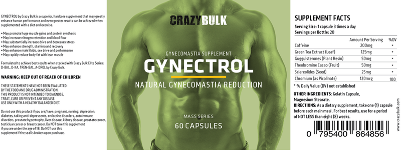 ingredients-de-crazybulk-gynectrol