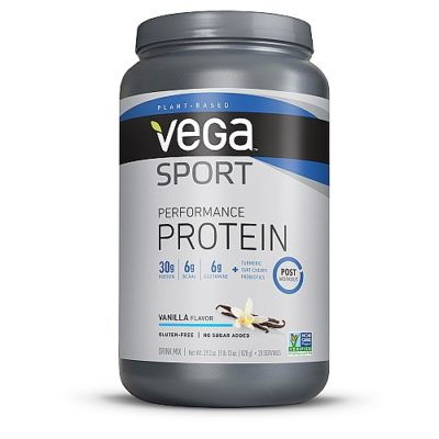 Vega Sport Performance Protein Review