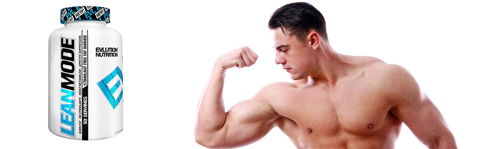 LeanMode Evlution Nutrition : Un brûleur de graisse sans stimulants ?