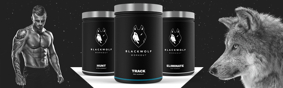BlackWolf Hunter Pack : à la chasse aux muscles…