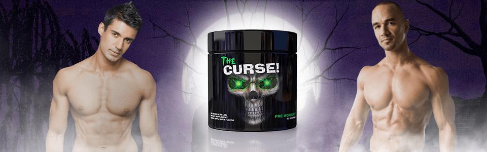The Curse Cobra Labs : un pré-entraînement qui ressuscite les morts !