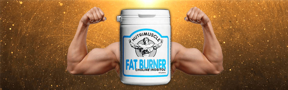 Fat Burner Nutrimuscle : simplement efficace ?