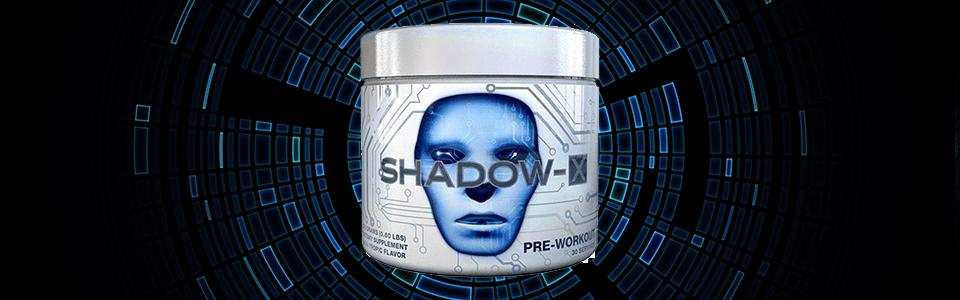 Shadow-X de Cobra Labs : le corps et l'esprit ?